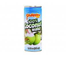 Drinks coconut water PHIL.BR Cn 250ml