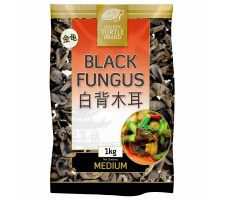 Fungus black dried M GT bg 1kg