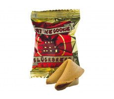 Fortune Cookies Gold (+/- 275 pcs) EN/DE 1925 GR