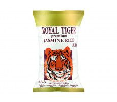 Jasmine Rice 18 KG Royal Tiger