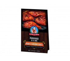 Sauce marinade Teriyaki-honey Healthy Boy ct 150g