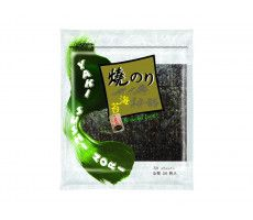 Seaweed roasted KWANGCHEON pk 140g