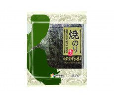 Seaweed roasted KWANGCHEON pk 27g