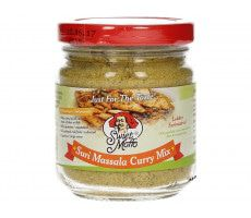 Spice Mix Massala Curry