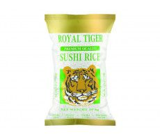 Sushi Rice 10 KG Royal Tiger