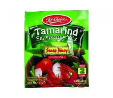 Tamarind Seasoning Mix