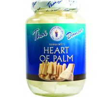 Vegetables palm hart TD jr 454g