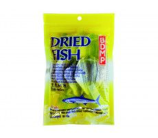 Yellow Stripe Trevally (dried)