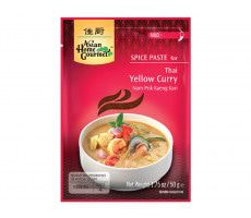 Thai Yellow Curry 50 GR