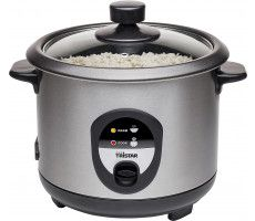 Electric Rice Cooker (1L stainl steel) 2020 GR